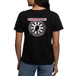 DeploraBulls Women's Dark T-Shirt