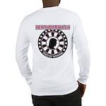 DeploraBulls Long Sleeve T-Shirt