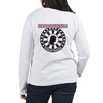 DeploraBulls Women's Long Sleeve T-Shirt