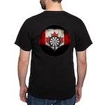Darts Canada Dark T-Shirt