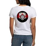 Darts Canada Women's T-Shirt