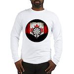 Darts Canada Long Sleeve T-Shirt