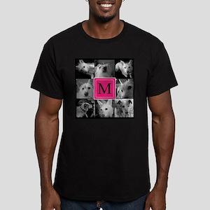 Photo Block with Monogram T-Shirt