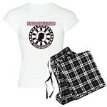 DeploraBulls Women's Light Pajamas