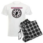 DeploraBulls Men's Light Pajamas