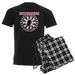 DeploraBulls Men's Dark Pajamas