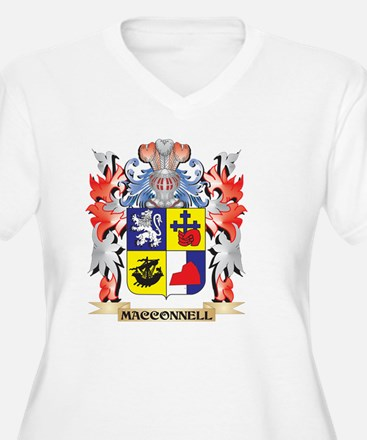 Funny Macconnell T-Shirt