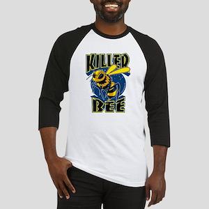 Killer Bee Baseball Jersey
