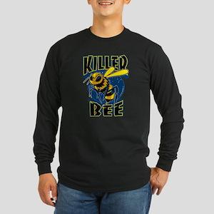 Killer Bee Long Sleeve T-Shirt