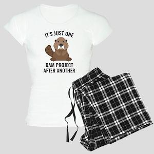 One Dam Project Women's Light Pajamas