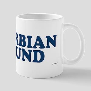 SERBIAN HOUND Mug