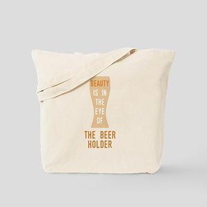 Beauty Beer Tote Bag