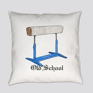 old school vault 1 Everyday Pillow
