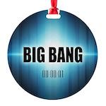 Big Bang Theory Ornament