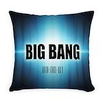 Big Bang Theory Everyday Pillow