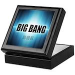 Big Bang Theory Keepsake Box