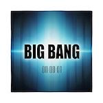 Big Bang Theory Queen Duvet