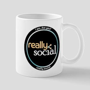 Are You Really Social? Mugs