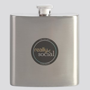 Are You Really Social? Flask