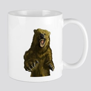 GROWL Mugs
