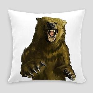 GROWL Everyday Pillow