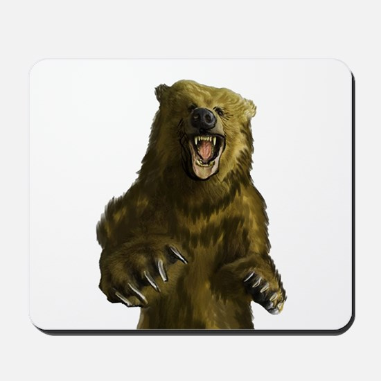 GROWL Mousepad
