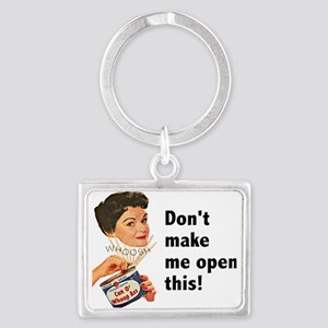 Whoop Ass Keychains
