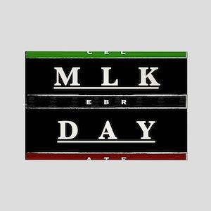 MLK Day Magnets