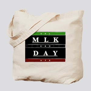 MLK Day Tote Bag