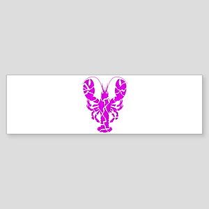 CLAWS Bumper Sticker