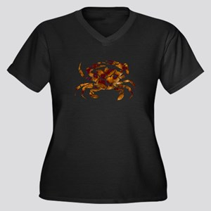 CLAWS Plus Size T-Shirt