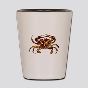CLAWS Shot Glass