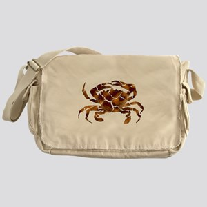 CLAWS Messenger Bag