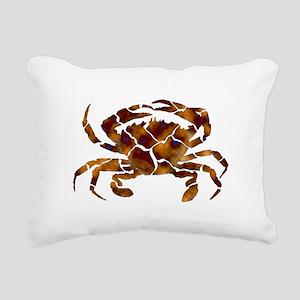 CLAWS Rectangular Canvas Pillow
