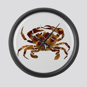CLAWS Large Wall Clock