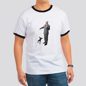 Putin Pulls the Strings T-Shirt