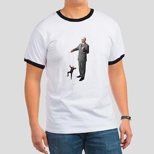 Putin Pulls the Strings T-Shirt