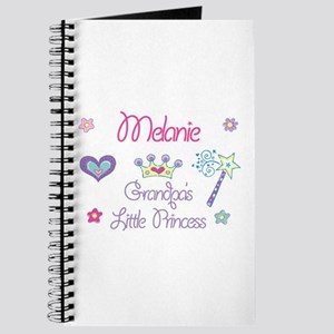 Melanie - Grandpa's Little Pr Journal