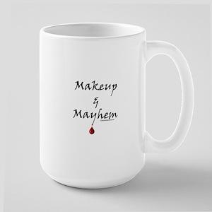 Makeup & Mayhem 1 Mugs