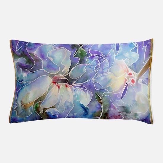 Magnolias! Floral art! Pillow Case