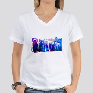 RVA Train Bridge T-Shirt