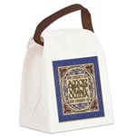 Love Conquers All Canvas Lunch Bag