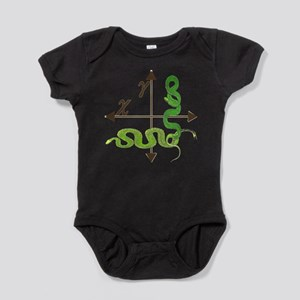 Snakes on a plane Body Suit