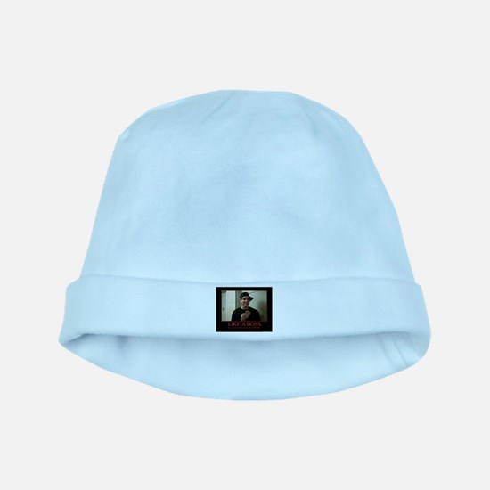 Zak Bagans baby hat