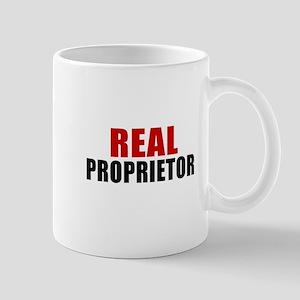Real Proprietor Mug