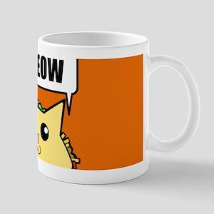 Taco Cat Meow OBG Mugs