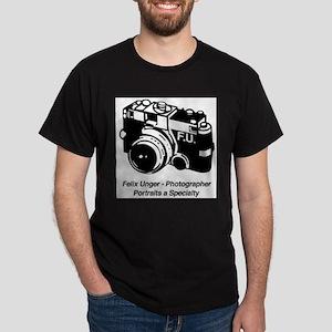 Felix Unger Photographer T-Shirt