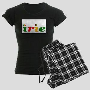 IRIE ITES DUB WISE Pajamas