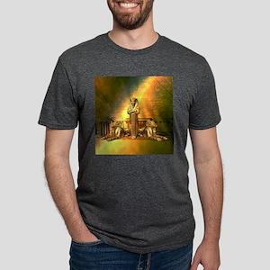 Anubis, the egyptian god T-Shirt
