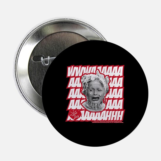 """I Love Lucy Cry Baby 2.25"""" Button"""